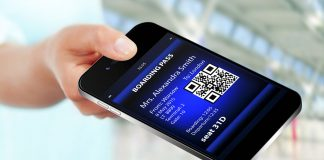 app, ryanair, iOS, Apple Pay