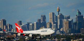 Qantas ha logrado su segundo mejor resultado en su historia.