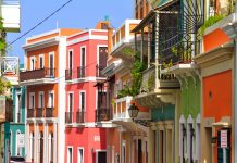 Casas en San Juan