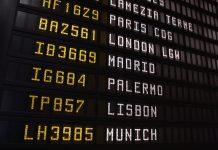 La entrada del Brexit trae incertidumbre a los aeropuertos.