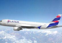 Avión_compañía_Latam