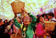 La feria gastronómica Mistura de Perú cuenta con Indonesia como país invitado.