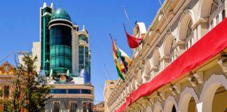 BlueBay Hotels ha desembarcado en Bolivia con el hotel Edén