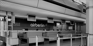 Berlin government granted Air Berlin a 150-million-euro bridging loan to keep the airline flying for three months.