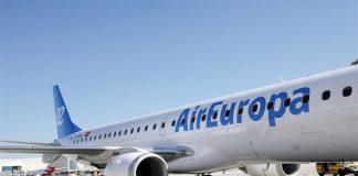 AirEuropa ha lanzado una nueva edición de Minimax.