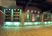 Se trata del hotel número 16 que la compañía tiene en Latinoamérica.