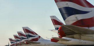 IAG ha incrementado el número de pasajeros en África, Oriente Medio y el sur de Asia,