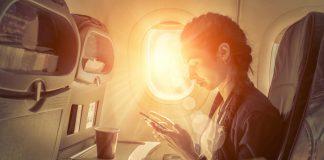 El wifi para los pasajeros es ahora una necesidad, no un lujo.