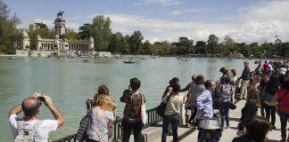 Reino Unido es el primer emisor de turistas a España.
