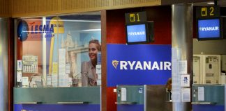 Ryanair loses EU case to keep Irish law for crew abroad.