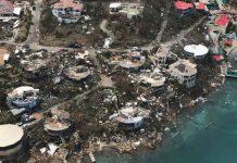 El huracán ha causado destrozos e inundaciones severas en la Costa Norte.