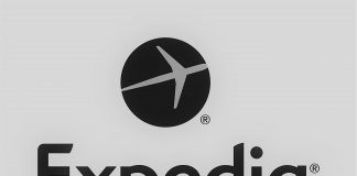 Shares of the company, which owns Expedia.com, Hotels.com, Hotwire and other travel brands, slid 15.3 percent.