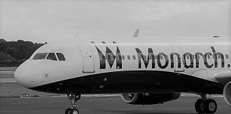 Monarch era la quinta aerolínea más importante de UK.