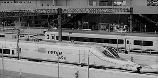 Renfe Operadora competía por este contrato de 25,17 millones de euros (30 millones de dólares) junto a Globalvía y ADIF.