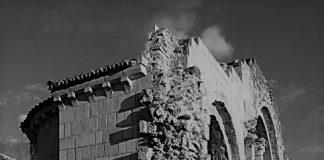 La construcción del cementerio de Guadalajara se aprobó en un pleno del Ayuntamiento de 1814