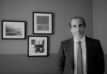 Carlos Calero, Director general Vincci Hoteles .