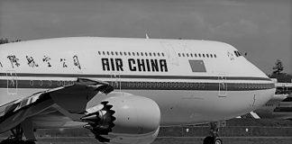 Los vuelos unirán dos veces por semana las dos capitales nacionales, Pekín y Panamá.