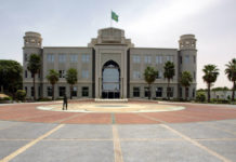 El turismo de origen europeo organizado por agencias fue suspendido en Mauritania tras el asesinato de cuatro viajeros franceses en Aleg