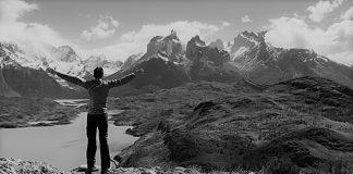 Imagen de la Patagonia.