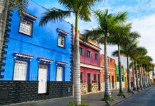 El turismo representa representa el 34 por ciento del Producto Interior Bruto.