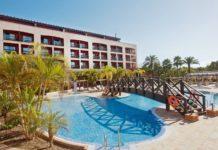 Simultáneamente, Hispania ha adquirido del Grupo Barceló el Hotel Barceló Guadalmina por un total de 19 millones de euros