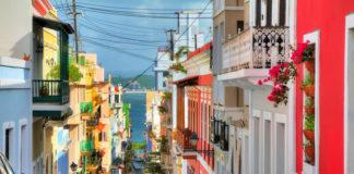 El sector representa aproximadamente 7 % del Producto Interior Bruto de Puerto Rico
