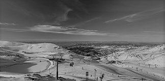Los 16 kilómetros esquiables cuentan con nieve polvo y espesores entre 20 y 60 centímetros.