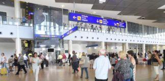 El récord mensual se alcanzó en mayo con 18.215 pasajeros y 171 movimientos.