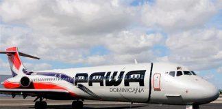 """Las autoridades otorgaron a la aerolínea un plazo de 10 días """"para que presente los alegatos o pruebas que estime convenientes""""."""