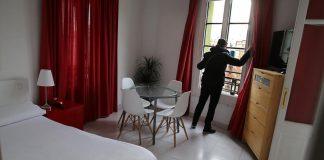La Comunidad de Madrid prepara un decreto para regular las viviendas de uso turístico.