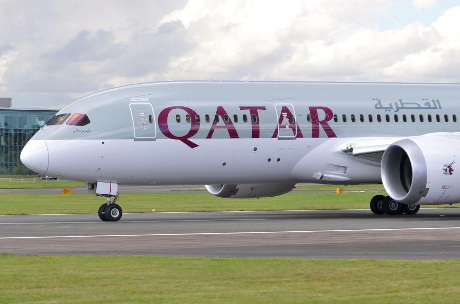 कतर ने दी चेतावनी  काबुल एयरपोर्ट की जिम्मेदारी लेने के लिए कतर ने रखी 'शर्त'