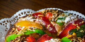 Los madrileños se inclinan más por piezas de 500 gramos y un 45% prefiere el producto relleno de nata o trufa.