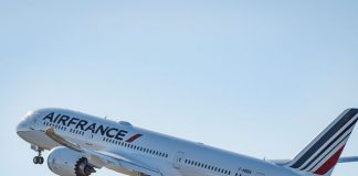 Air France says strike disruptions to hit flights on February 22