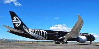 Air New Zealand warns of flight disruptions as Cyclone Gita bears down