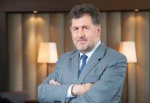 Amancio López (Hotusa) alerta sobre peligros de populismos y economías colaborativas