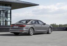 Audi A8, viajar con la garantía de la tecnología más avanzada