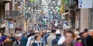 Los destinos turísticos elevan un 9,4% sus ingresos y un 6% el empleo en 2017