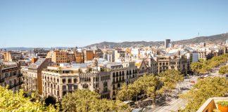 Los hoteles de Barcelona perdieron 50 millones por la crisis en Cataluña