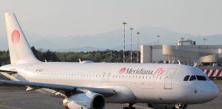 La aerolínea Meridiana cambia su nombre a Air Italy para desafiar a Alitalia