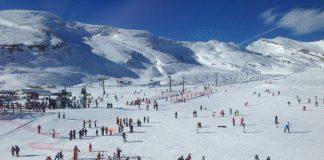Alto Campoo afronta último mes y medio con unos 60.000 visitantes y optimismo