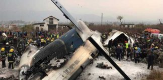 Nepal begins probe of plane crash that killed 49