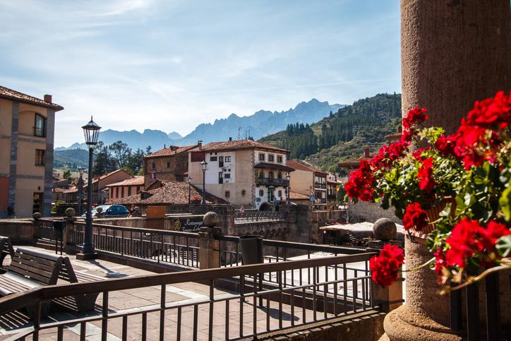 Cantabria y marruecos se al an para el intercambio de turistas for Oficina de turismo de marruecos