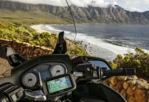 (English) TomTom presenta el nuevo navegador para motos TomTom RIDER 550TomTom launches new satnav for motorbike riders: the TomTom RIDER 550