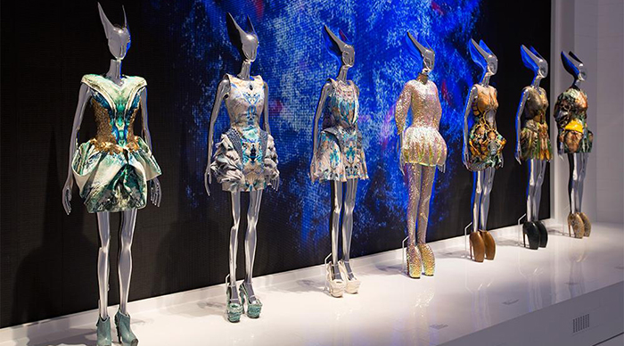 The Kioto Fashion Institute