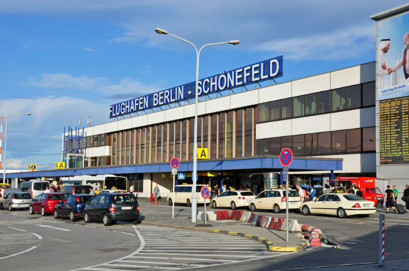 Espa 241 Ol Hundreds Of Flights Cancelled In Germany As