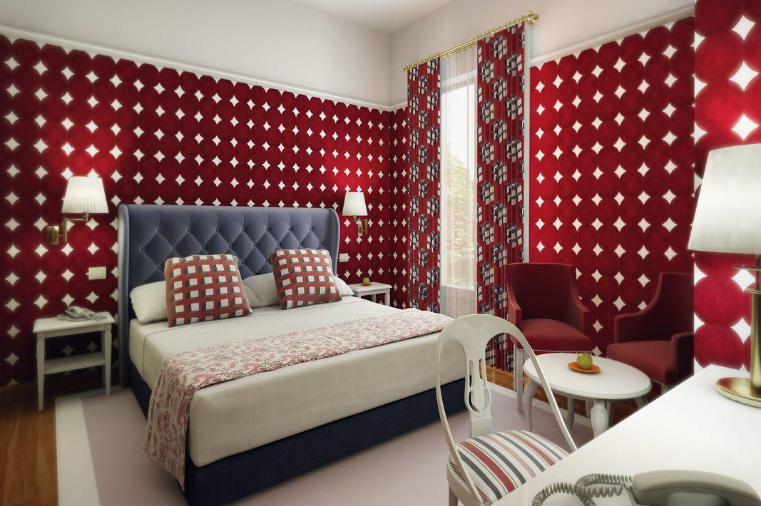 Room Mate Sarasola