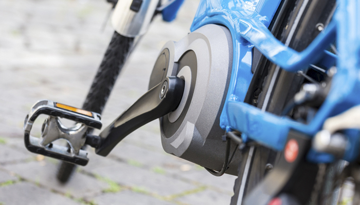 electric bikes 2