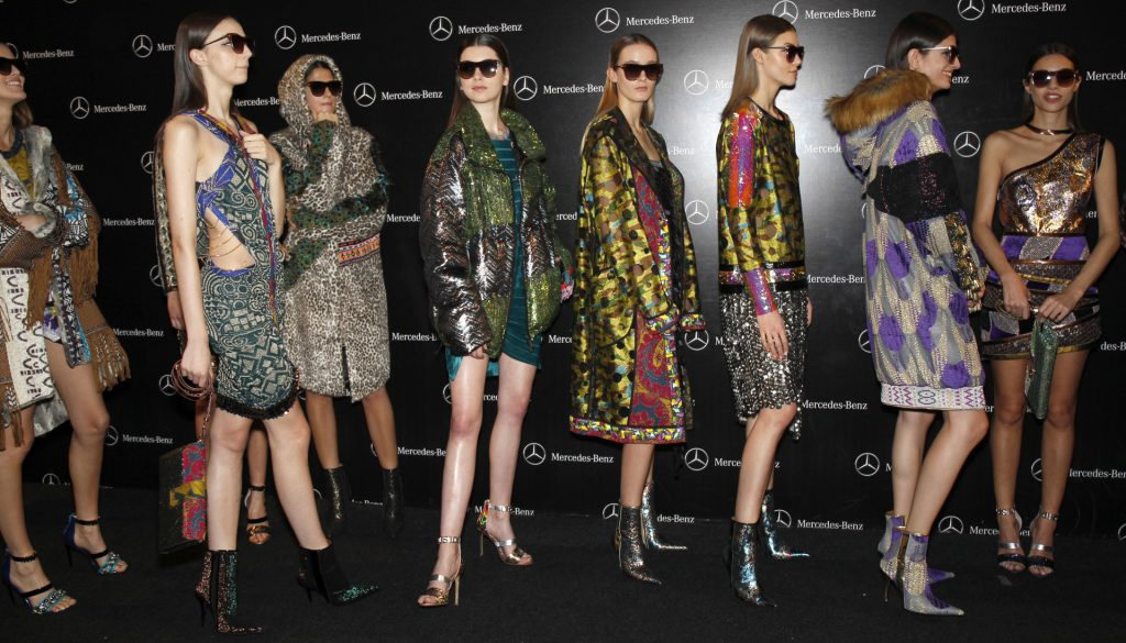 The World S Most Important Fashion Weeks Lookoutpro