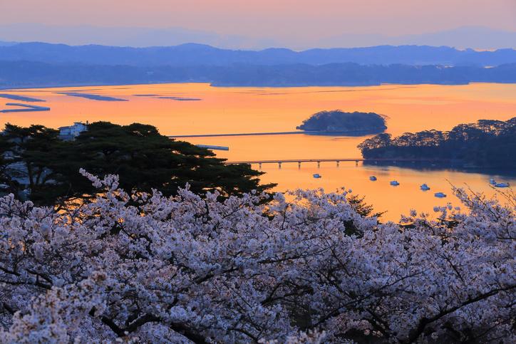 Matsushima Nishiyuki, Japan