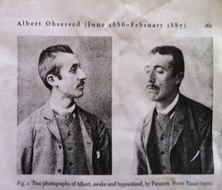 Albert Dadas